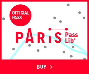 Paris Passlib - Official pass