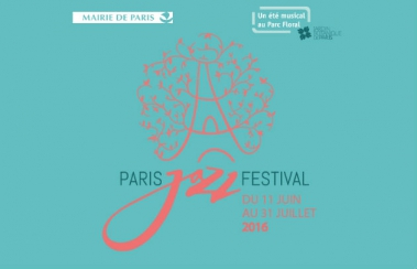 Paris Jazz Festival © DR
