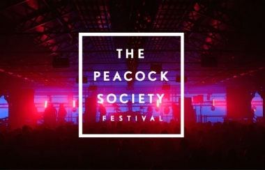 The Peacock Society Festival Paris © DR